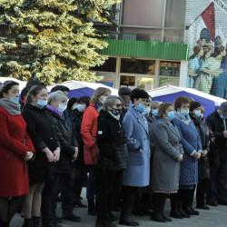 Жители Иглинского района отметили главную дату республики, 31-ую годовщину провозглашения Декларации о суверенитете Республики Башкортостан