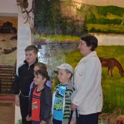 Ночь искусств в Историко-краеведческом музее муниципального района Иглинский район РБ