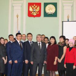 В Национальном музее Республики Башкортостан состоялась конференция к 100-летию Революции 1917 года