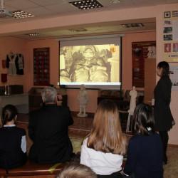 Историко-краеведческий музей Иглинского района присоединился к Республиканской музейной акции «Поехали! В музей!»