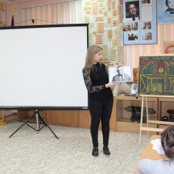 18 мая 2019 года Историко-краеведческий музей Иглинского района присоединился к Международной акции «Ночь музеев – 2019». В рамках акции была запланирована интересная программа для посетителей разных возрастов.