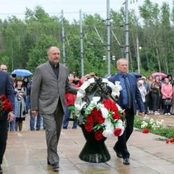 В ночь с 3 на 4 июня 1989 года под с. Улу-Теляк,  в момент встречи и прохождения двух пассажирских поездов Новосибирск – Адлер и Адлер – Новосибирск произошёл мощный взрыв газа. В огненном котле тела превращались в пепел, 575 человек погибло.