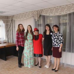 21 июня 2018 года состоялся концерт для призывников весеннего призыва в сборном пункте Республики Башкортостан