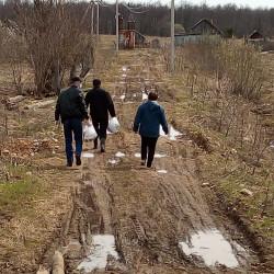 С 30 марта в Республике Башкортостан действовал режим всеобщей самоизоляции из-за распространения коронавирусной инфекции COVID-19