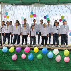 Пресс-релиз по Международному Дню защиты детей.