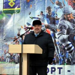 В Иглинском районе состоялся народный праздник «Фестиваль здоровья и спорта».