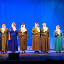 30 мая в Городском дворце культуры г. Уфы состоялся 8-ой отборочный тур фестиваля «Я люблю тебя, жизнь!».