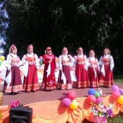 Народный ансамбль русской песни «Народный праздник