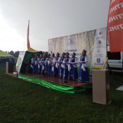 8 августа 2020 года в с.Иглино состоялся VI Чемпионат РБ среди вальщиков леса «Лесоруб-2020» – «Лучший по профессии»