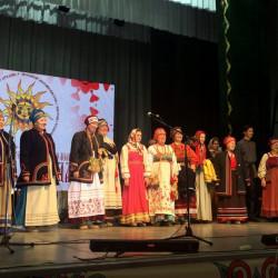 26 октября в Уфе завершился Межрегиональный фестиваль русского фольклора «Народный календарь».