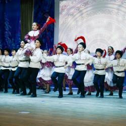 В пятницу, 21 декабря, состоялся отчетный концерт танцевального коллектива «StepUp», который был приурочен 10-летнему юбилею коллектива.
