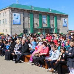 Праздник, посвященный Дню славянской письменности и культуры  прошёл в Иглинском районе