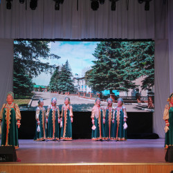 В Уфе состоялась презентация Иглинского района в рамках марафона «Страницы истории Башкортостана».