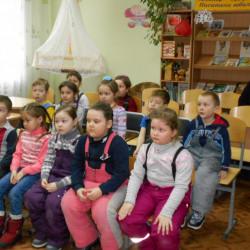 С 24 марта по 31 марта в районной детской библиотеке проходит Неделя детской книги. Всю неделю наших читателей ждет насыщенная и интересная программа.