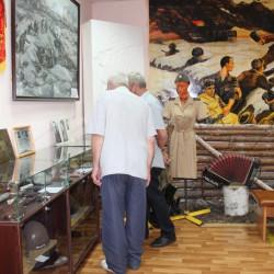Приходите в Историко-краеведческий музей Иглинского района!