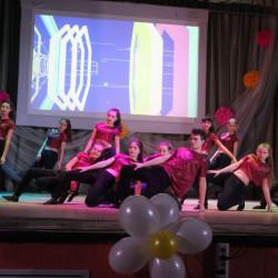 Пресс релиз  районного мероприятия «Международный женский день»