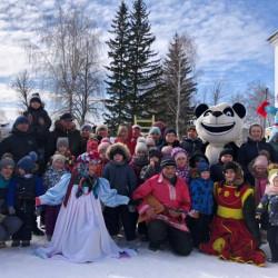 Масленица – один из самых почитаемых русских праздников, символизирующих проводы зимы и обновление природы