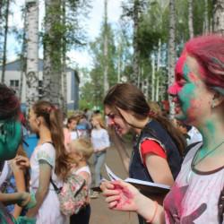 29 июня 2018 года в парке Е. Иглиной прошёл день молодежи
