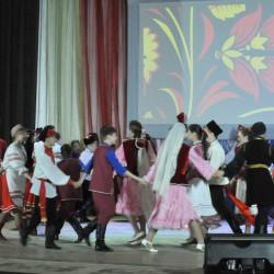 Благодаря реализации национального проекта «Культура» в МР Иглинский район в октябре прошлого года жители села Кудеевский получили большой подарок